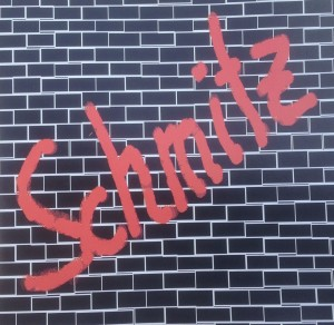 Album Cover - SCHMITZ